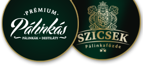 palinkas.sk – Dovoz a distribúcia páleniek SZICSEK pre Slovensko
