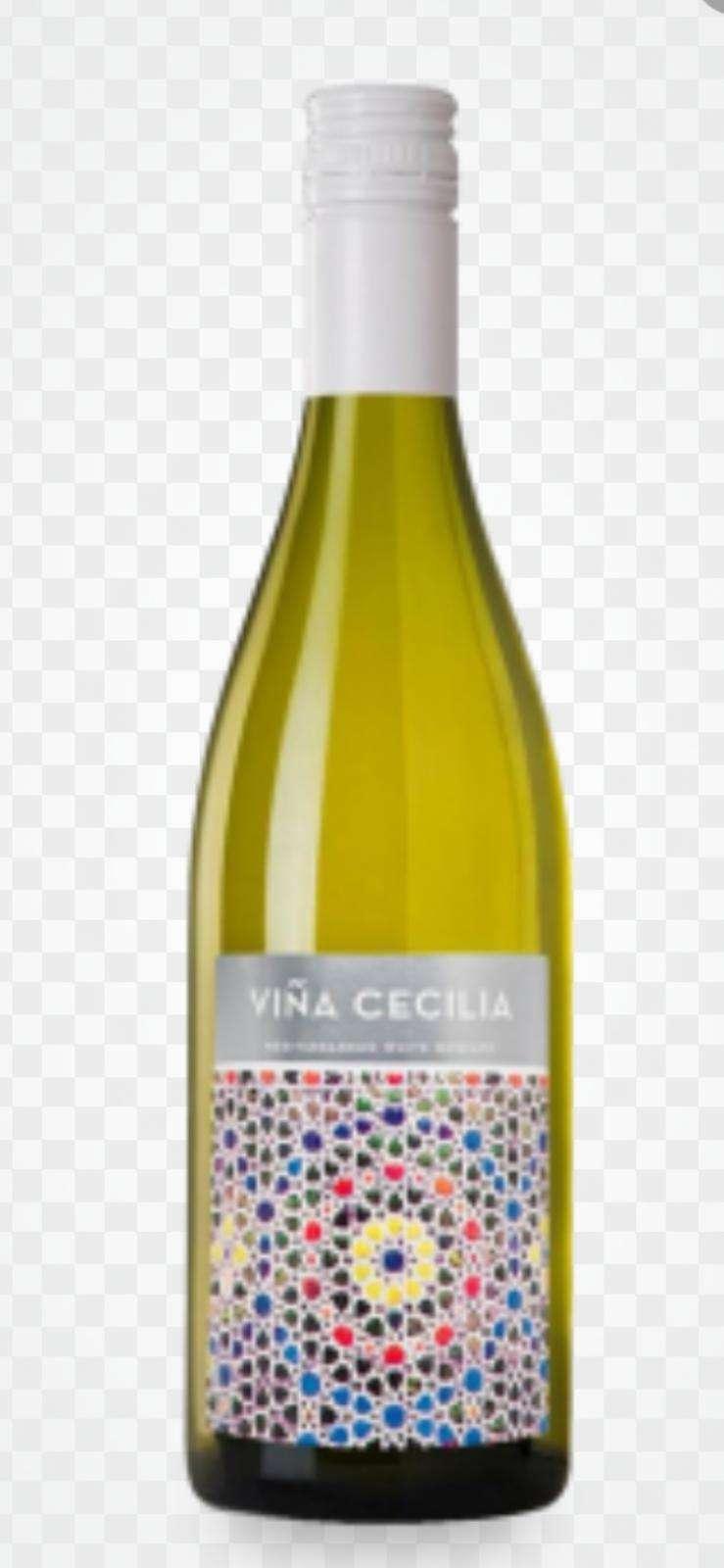 Viña Cécilia Blanc de Blanc Brut 0,75L