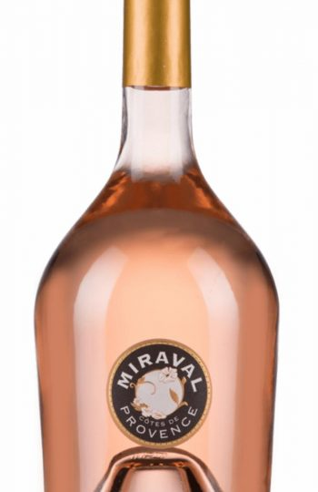 Miraval – Côtes de Provence Rosé
